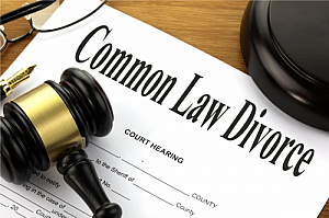 common law divorce