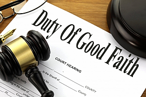 duty of good faith