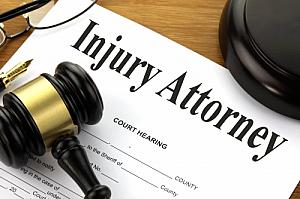 injury attorney