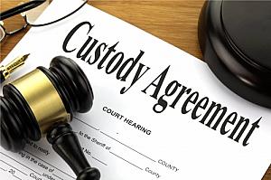 custody agreement